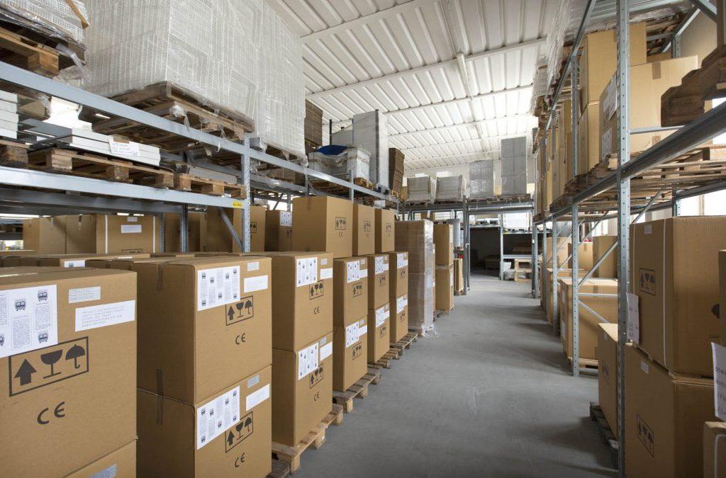 sistema project italia warehouse