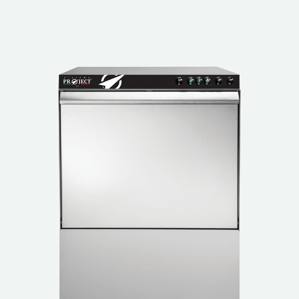 lavastoviglie professionale serie Jet