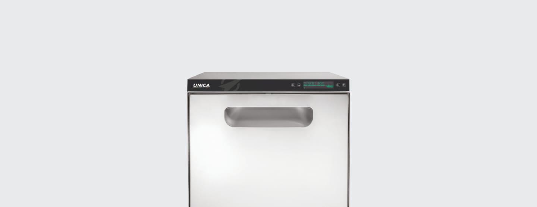 Macchine per il lavaggio professionale nel settore Horeca