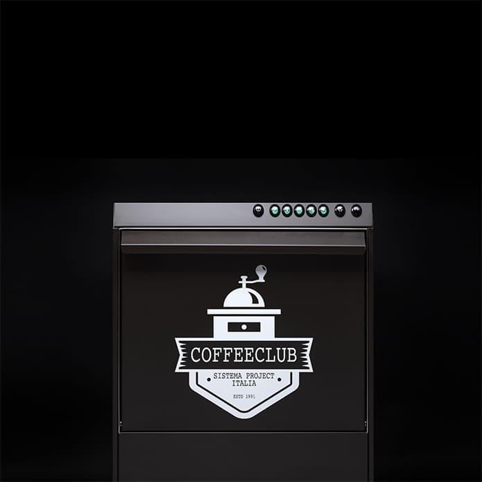 Personalizzazione del design della lavastoviglie project system italia