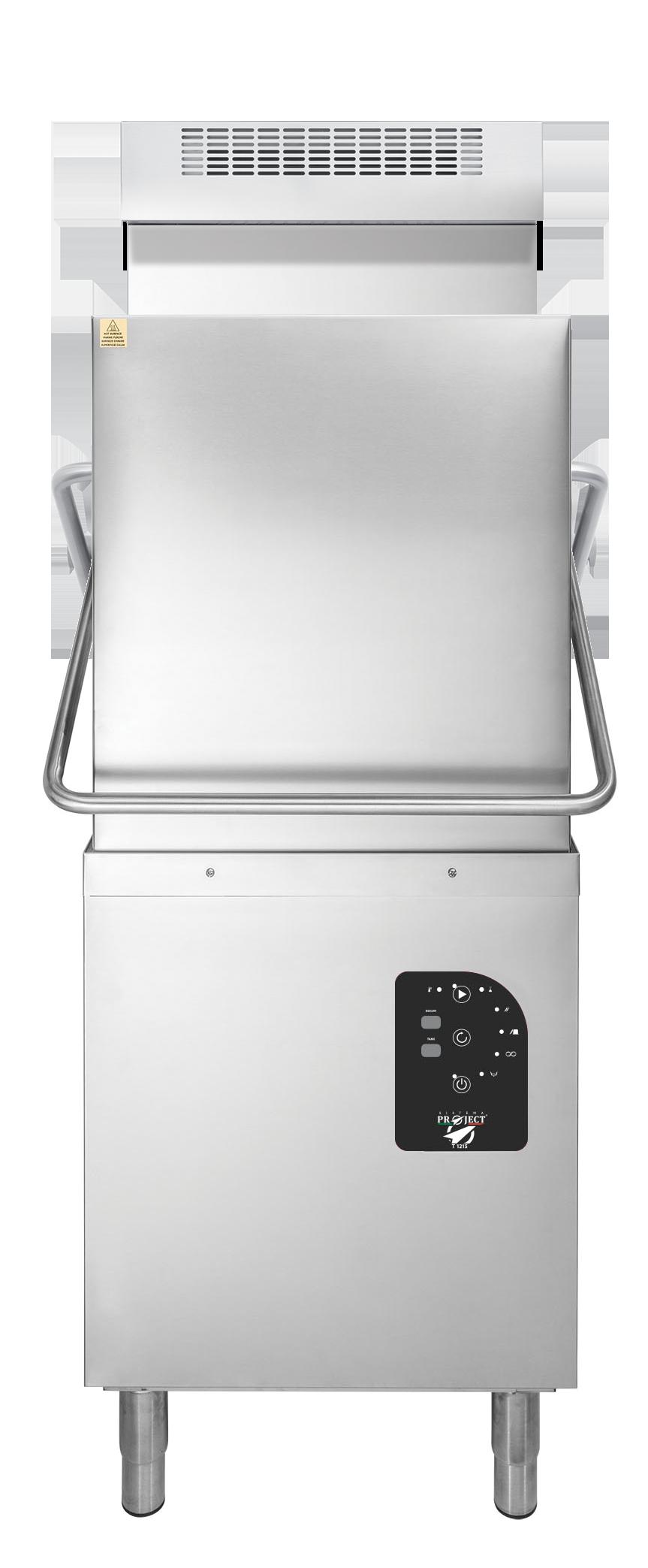 professional dishwasher t1215 Energy +