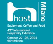 Host 2021